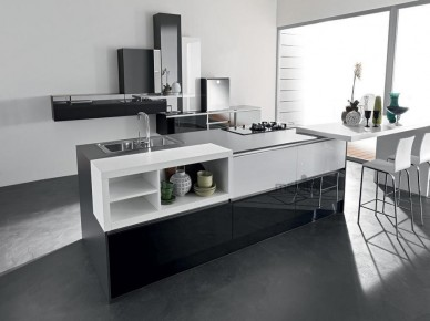 VITRUM-ORG - 1 Astra Итальянская кухня