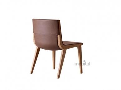 Деревянный стул Acanto (B&B Italia)
