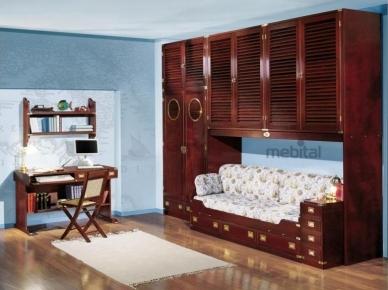 Prop. 130 Caroti Мебель для школьников
