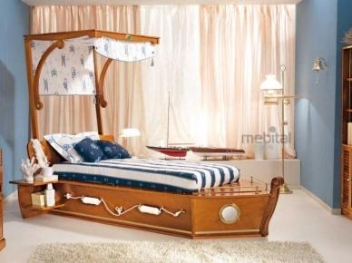 Calafuria Caroti Мебель для школьников