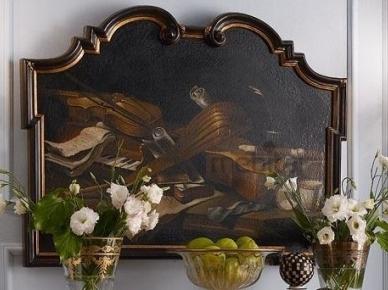 Картины 5004 Inganni con violini (Andrea Fanfani)