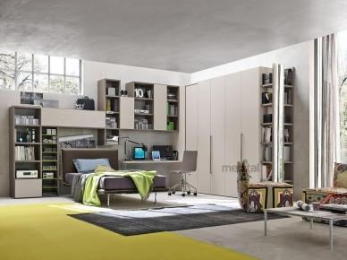 Подростковая мебель TOMMY T17 (Tomasella)