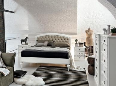 ROSSINI bianco Tomasella Спальня