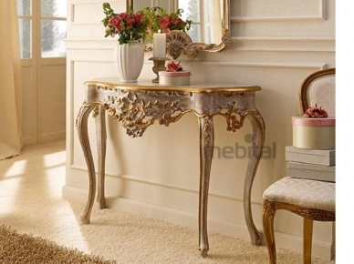 3014 Консольный столик (L22) Andrea Fanfani Консольный столик