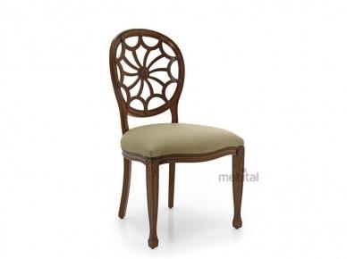 Sole 0706S Seven Sedie Деревянный стул