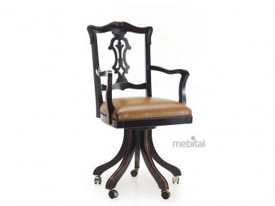 Ducale 0174P Seven Sedie Офисное кресло