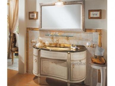 VENICE, COMP. 1 Lineatre Мебель для ванной