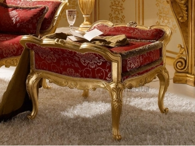 733/P Табурет Andrea Fanfani Итальянское кресло