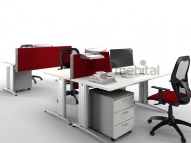 Мебель для персонала Format (Las Mobili)
