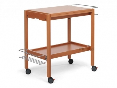 Newton noce Foppapedretti Сервировочный столик