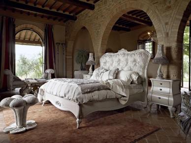 Кровать LEONARDO (Volpi)
