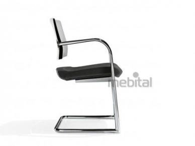 Kelly Kastel Металлический стул