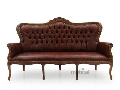 Итальянский диван Foglia 0218E (Seven Sedie)