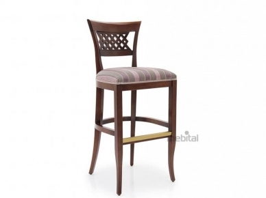Svevo 0287B Seven Sedie Барный стул