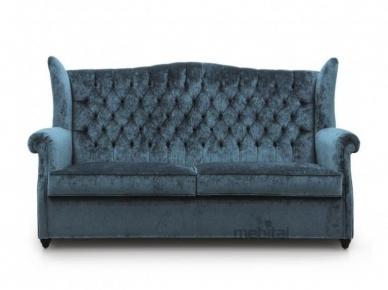 Old England 9598D Seven Sedie Итальянский раскладной диван