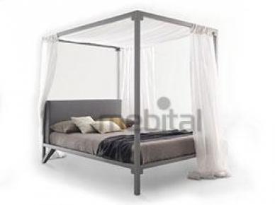 Ceylon 160 Bolzanletti Кровать