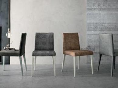 TIFFANY Gruppo Tomasella Деревянный стул