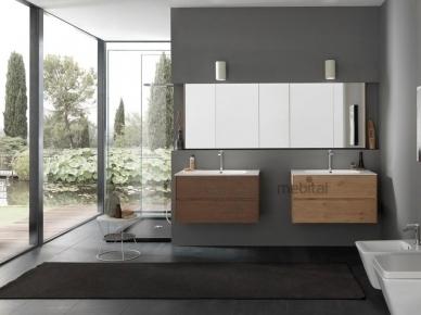 TULLE, COMP. 17 Archeda Мебель для ванной