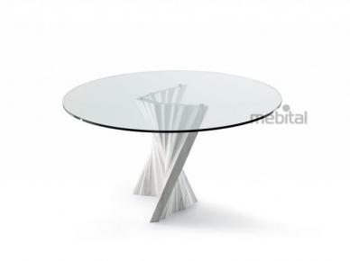 Нераскладной стол PLISSET (Cattelan Italia)