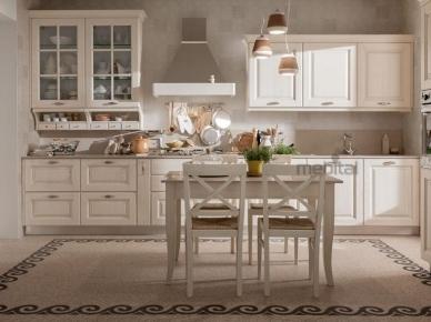 TRADIZIONE, MEMORY Veneta Cucine Итальянская кухня