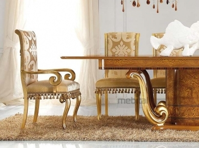JASMINE Valderamobili Деревянный стул