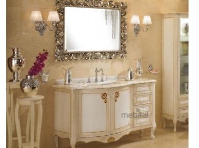 GOLD COMPONIBILE, COMP. 6 Lineatre Мебель для ванной