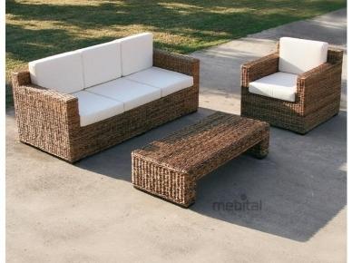 Croco Sofa,. Art. 1828/9 La Seggiola Мебель для улиц