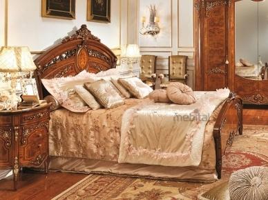 Reggenza Luxury 180 Barnini Oseo Кровать