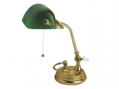 Franklin Art. 62 LA Caroti Настольная лампа