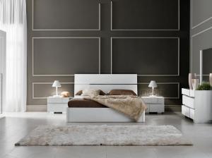CAPRICE STATUS Спальня