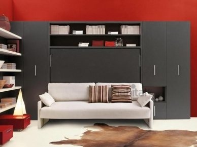 Circe Sofa Clei Трансформируемая мебель