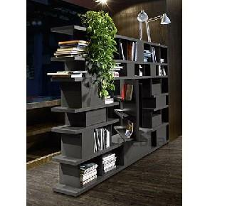 CASABLANCA Zanette Книжный шкаф