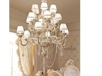 Потолочная лампа 927/18/S Люстра (L46) (Andrea Fanfani)