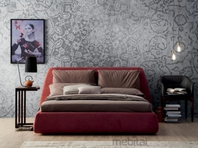 Dharma T7872 Tonin Кровать