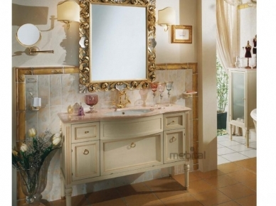 LOIRA, COMP. 3 Lineatre Мебель для ванной