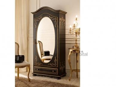 Распашной шкаф 293 Шкаф с зеркалом (Andrea Fanfani)