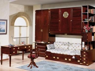 Prop. 131 Caroti Подростковая мебель