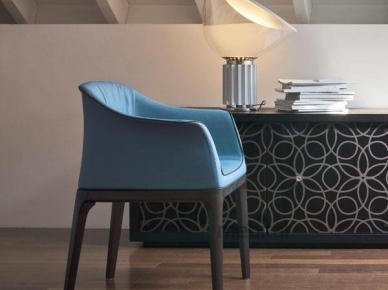 Итальянское кресло Mivida Armchair T7213 (Tonin)