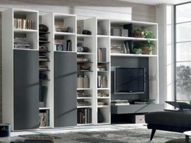 А091 Gruppo Tomasella Книжный шкаф