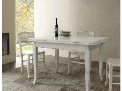 Brenta, Art. 680 La Seggiola Раскладной стол