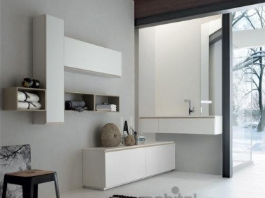 GOYA, COMP. 34 Arcom Мебель для ванной