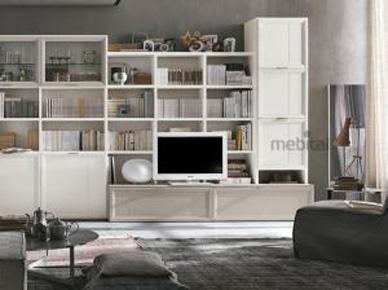MEDEA M016 Gruppo Tomasella Гостиная