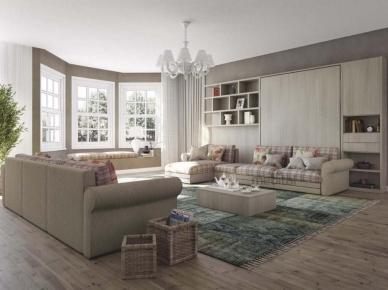 Трансформируемая мебель On-Off COMP 202 (TUMIDEI)