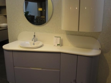 Comp. 10 Arredo3 Мебель для ванной