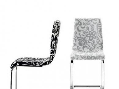 Adele Eurosedia Металлический стул