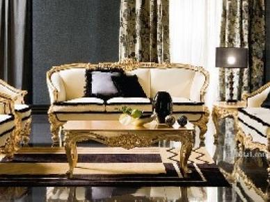 Adone Silik Итальянский диван