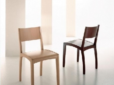 Деревянный стул Adriana (Eurosedia)