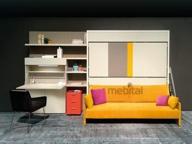 Трансформируемая мебель Kali duo sofa (Clei)