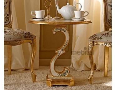 232 Столик с декором (L02) Andrea Fanfani Журнальный столик