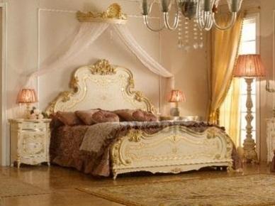 Кровать B 55, Versailles (Ghezzani)